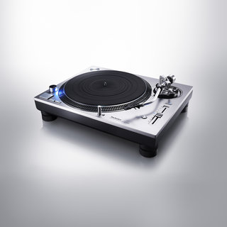 Technics launches a more affordable version of its iconic table: the SL-1200GR