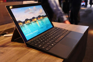 Lenovo Miix 720 preview: The ultra-powerful portable 2-in-1