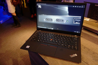 Lenovo ThinkPad X1 Carbon (2017) preview: The best business laptop money can buy?