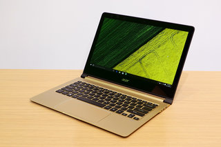 Acer Swift 7 preview: Acer has finally cracked top-end laptop design