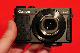 Canon PowerShot G9 X Mark II preview: The crossover camera