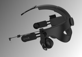 HTC's new Vive hardware will make any object a VR controller, offer Deluxe Audio integration