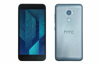 HTC One X10 leaks as an odd mid-range 2017 update