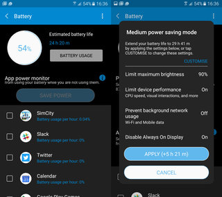 samsung galaxy a5 screenshots image 4