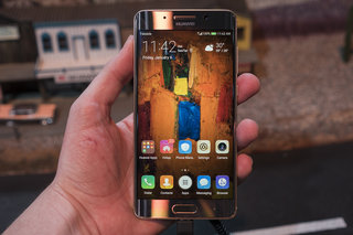 Huawei Mate 9 Pro preview: The Mate we wanted all along