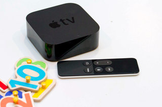 Apple TV review: Packed with potential