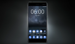 Nokia's first Android phone is the Nokia 6, but there's a catch