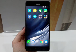 Asus ZenFone AR preview: A solid introduction to mixed reality