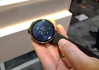 Misfit Vapor preview: Designer touchscreen watch in a waterproof package
