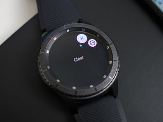 samsung gear how to connect
