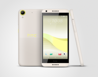 HTC unexpectedly launches mid-range Desire 650