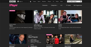 """BBC iPlayer will reinvent itself by 2020 to be """"number one online TV service in the UK"""""""