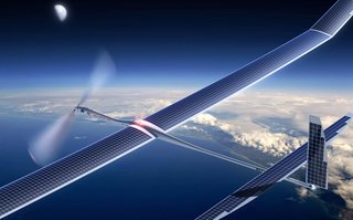 Google shuts down Titan drone program in favour of Project Loon