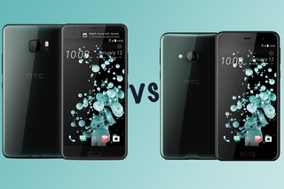 HTC U Ultra vs U Play: What's the difference?