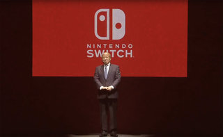 Nintendo Switch presentation event: Watch it again right here