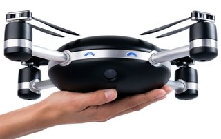Are drones in trouble? Now Lily autonomous drone is shutting down