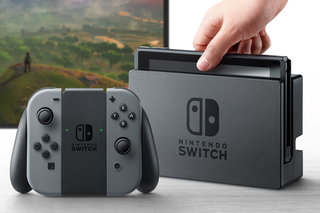Nintendo Switch will launch on 3 March for £280