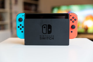 nintendo switch review imagem 2