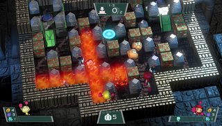 super bomberman r preview image 2