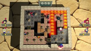 super bomberman r preview image 4