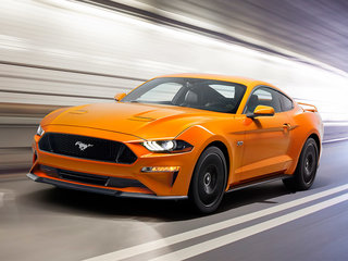 New Ford Mustang offers 12-inch all-digital display, smartphone unlocking