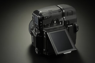 fujifilm gfx 50s release date price and full specification detailed image 2