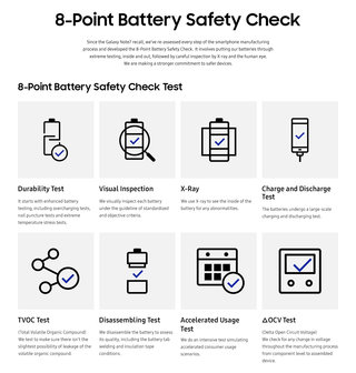 samsung confirms note 7 batteries to blame implements new safety checks image 2