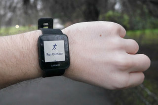 garmin forerunner 35 review image 7