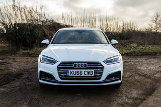 Audi A5 (2017) review: Sporty looks, refined drive