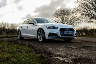 audi a5 2017 review image 16