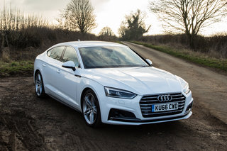 audi a5 2017 review image 2