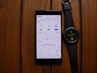 S Health review: Is Samsung's fitness app in the best shape?