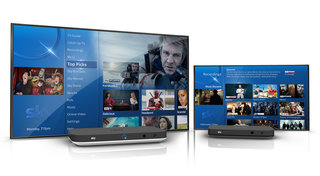 Sky Q coming for those without a satellite dish, full service over broadband