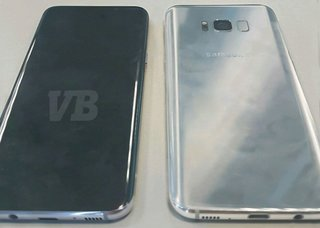 Samsung Galaxy S8 to launch 29 March, huge leak and pic reveals all