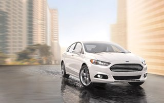 Ford will make your dumb car smart with plug-in module