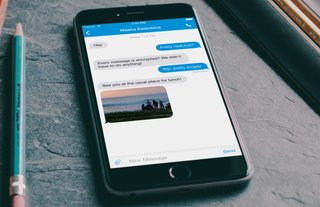 7 best encrypted messaging apps for all the Edward Snowdens out there
