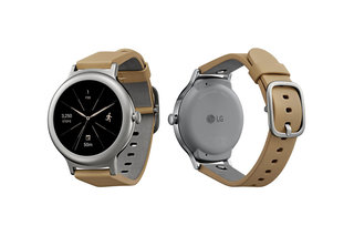 Amazing LG Watch Style picture leak reveals Android Wear's next smartwatch darling