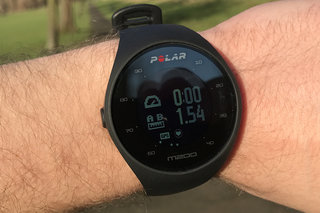 polar m200 review image 8