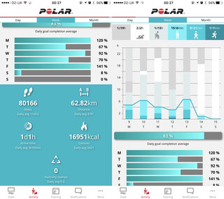 polar m200 screenshots image 3