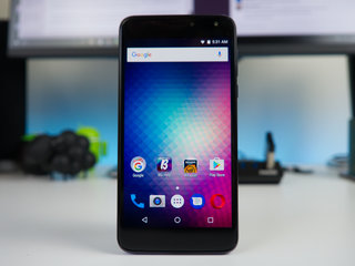 BLU Life Max: All the phone you could want for £90?