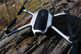 GoPro Karma drone is available again with fixed design flaw and all