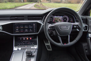Audi Mmi Exploring Audis In Car Infotainment And Tech Options