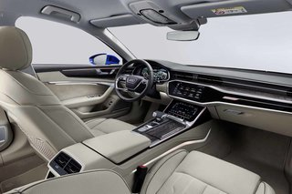 Audi MMI: Exploring Audi's in-car infotainment and tech options
