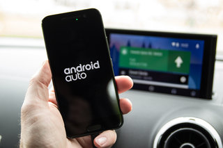 Android Auto explored: Taking Google on the road