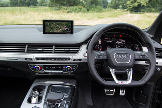 Audi MMI Explored A Deep Dive Into Audis Incar Infotainment - Audi recent model