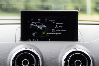 Pocket Lint Audi Mmi Exploring S In Car Infotainment And Tech Options Image 7