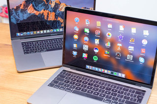 Is Apple making its own chips for Macs so it can eventually ditch Intel?