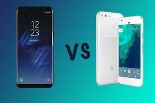 Samsung Galaxy S8 vs S8 Plus vs Pixel vs Pixel XL: What's the rumoured difference?