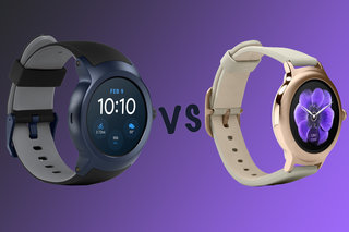 LG Watch Sport vs LG Watch Style: What's the difference?
