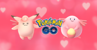 Pokemon Go is spreading the love for Valentine's Day, double candy and higher spawn rates for pink Pokemon
